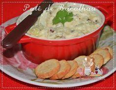 Patê de Bacalhau - Teretetê na Cozinha Guacamole, Mashed Potatoes, Dips, Appetizers, Mexican, Snacks, Meat, Chicken, Cooking
