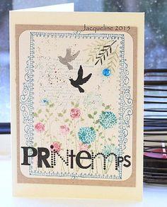 Printemps | Flickr - Photo Sharing!