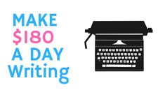 MAKE $180 A DAY ON AMAZON WRITING | 2017 Make Money From Home, Way To Make Money, How To Make, Special Promotion, Terms Of Service, Social Media Marketing, Kindle, Knowledge, Writing
