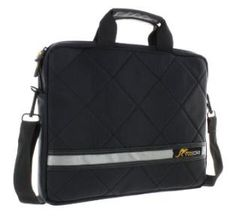 roocase 13.3 Travel Mate Messenger Carrying Bag for 13.3 inch Netbook Laptop / Ultrabook / Macbook Pro / Macbook Air - http://tulip-ego.com/laptop-and-notebook-computer-accessories/roocase-13-3-travel-mate-messenger-carrying-bag-for-13-3-inch-netbook-laptop-ultrabook-macbook-pro-macbook-air/