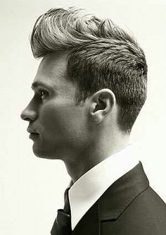 Another type of haircut I want