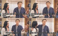 Nobody tells Chad Dylan Cooper who to date Disney And Dreamworks, Disney Pixar, Disney Characters, Chad Dylan Cooper, Old Disney Tv Shows, Series Da Disney, Sterling Knight, Sonny With A Chance, Demi Lovato
