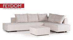 FEYDOM Gemini Sofa