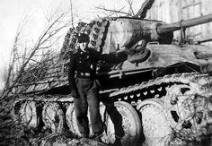 """Panzer V """"Panther"""" der 5. SS-Panzer-Division """"Viking"""""""