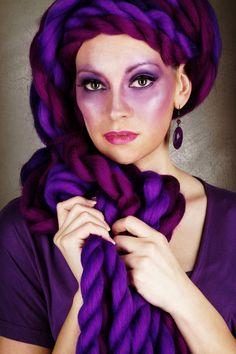 *Violetta* von Inka-Karina