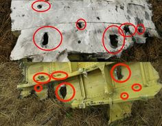 Russian TV Published Propaganda About MH17 That Actually Disproved The Kremlin's Main Theory - BUSINESS INSIDER #Russia, #MH17