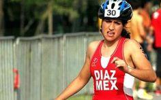 Triatletas jaliscienses competirán en Olympic Test