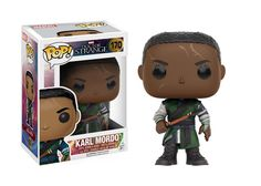 Karl Mordo - Doctor Strange Movie - Funko Pop!