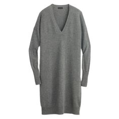 11 Cozy Sweater Dresses You'll Want to Live in All Winter Long - J.Crew - from InStyle.com