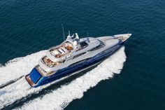DOUBLE US DEBUTS FROM VICEM YACHTS AT THE FORT LAUDERDALE INTERNATIONAL BOAT SHOW 2013