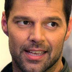 Happy Birthday Ricky Martin! He turns 41 today...