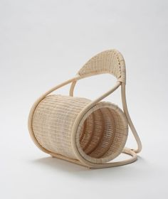 Bobbin Chair by Eva Fly #design #furniture