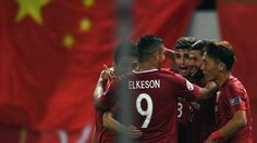 Hulk inspires Shanghai SIPG comeback in AFC Champions League