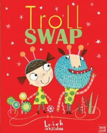 Troll Swap :: Books :: Nosy Crow