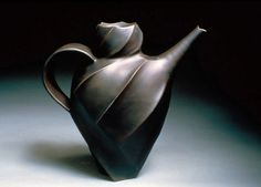 Jim Connell Exhibiting member in Clay