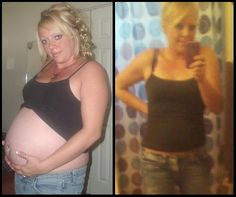 My LAST pregnancy (2.5 years ago) 200++ pounds... and Now, 130. It's AMAZING what the Female body can endure! https://www.facebook.com/CoachMMorris