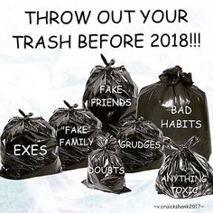 Reminder: Please don't forget to throw all your trashes away before we approached #2018. Let's start with a clean slate. #truethat #yes 👌🏻 #motivation #truethat #inspiration #happy #love #realestate #realtor  #realestatelife  #brokers #realestateinvestor #richandfamous #richandroya#anotherlevel #lifestyleblogger #elegant #classy #fitness #investors #millionaires #millionairesclub #internationalquality #luxuryhomes #classy #eleganttouch #retreat #escape #realestateagents #brokers #beauty…