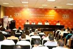 Celebran instituciones de educación superior congreso sobre tecnología