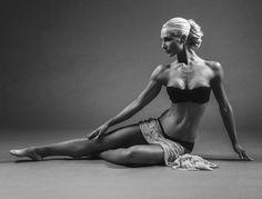Anna-Virmajoki-Fitness Role Model