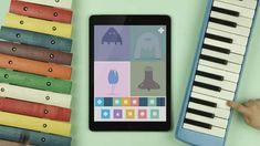 LOOPIMAL Loopimal, una aplicación que permite introducir a chavales desde los 2 años en la música.