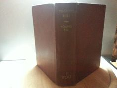Pilgrims rest, by F Brett Young, vintage hardback book, W.Collins Sons & co ltd by LaMaidenenNoire on Etsy