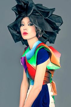 issey miyake origami - Google Search