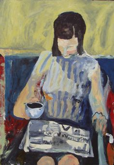 richard diebenkorn - Google Search