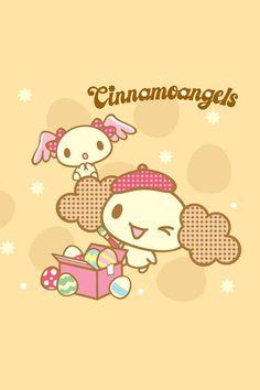 Cinnamoangels (Sanrio)