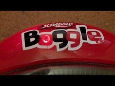 Boggle, Tear Down, Scrabble, The Creator