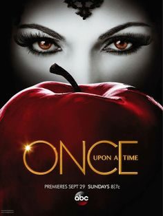 Once Upon A Time - Season 3 poster  #OnceUponATime #OUAT