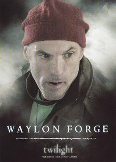 Waylon Forge <3