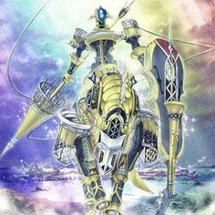 Dingirsu, el Orcust de la Estrella Vespertina   Yu-Gi-Oh! Wiki en Español   FANDOM powered by Wikia Yu Gi Oh, Warriors Wallpaper, Fandom, Game Art, Mythology, Concept Art, Character Design, Animation, Artwork