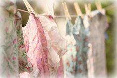 the clothesline | Flickr - Photo Sharing!