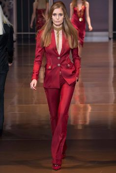 Versace - Fall 2014 Ready-to-Wear - Look 44 of 52