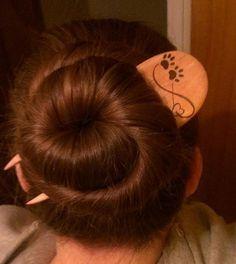 Artisignis Hair Fork :)