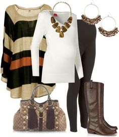 """""""Maternidad"""" by outfits-de-moda2 on Polyvore"""