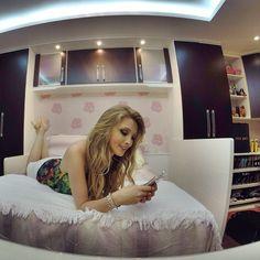 Vanessa Wonsovicz @vanessawz Bom dia, bom domi...Instagram photo | Websta (Webstagram)