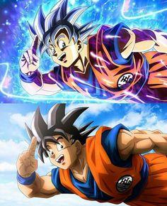Goku Dragon Ball Gt, 7th Dragon, Goku And Bulma, Kid Goku, Goku Pics, Funny Dragon, Naruto Vs Sasuke, Fan Art, Drawings