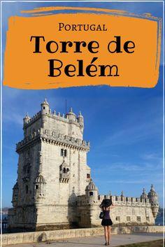 Viagem para Belém em Portugal, onde visitamos a Torre de Belém,o Padrão dos Descobrimentos, o Mosteiro dos Jerônimos e comemos o  o Pastel de Belém.