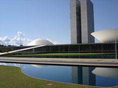 EBC | Cultura | Obras de Niemeyer espalham-se por diversos países