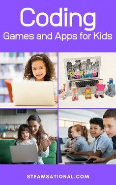 Want to help your kids learn to code but don't know where to start? These coding apps for kids provide an easy way to start coding with kids! Science Activities For Kids, Science Experiments Kids, Listening Activities, Stem Activities, Introduction To Programming, Programming For Kids, Star Citizen, Computer Humor, Computer Coding