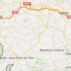Office de Tourisme Saint Jean Pied de Port - Baïgorri   Site officiel