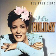Billie - billie-holiday Photo