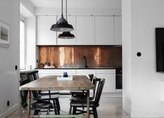 Best koperen keuken images arredamento faucets home decor