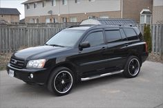 2006 Toyota Highlander Picture - http://www.justcontinentalcars.com/2006-toyota-highlander-picture/