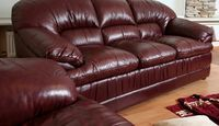 How to Care for Leather Furniture With Moisturizer