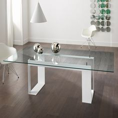 Looking To Add Some Style Flare To Your Home? Our Glass Table Tops Add  Minimalism With A Touch Of Modern To Any Room Or Space. Shop For A New  Addition To ...