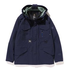 STUSSY x GORE-TEX® : STUSSY JAPAN OFFICIAL SITE