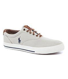 9ce24d80 Polo Ralph Lauren Vaughn Casual Sneakers #Dillards Casual Sneakers, Keds,  Dillards, Polo