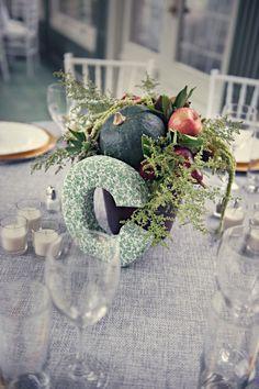 Featured Wedding of the Week: Vintage Estate Soiree